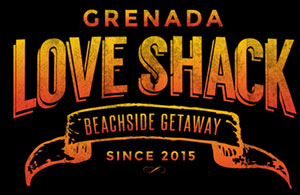 Grenada Love Shack Logo